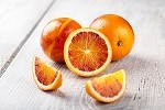 Orange (Blood) Essential Oil